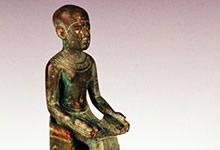 Imhotep, Dieu ou pas ?