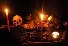 Le satanisme romantique