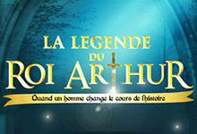 La légende d'Arthur