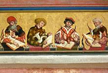 Les apôtres