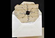 Les lettres ténébreuses