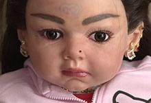 Les poupées Luk Thep