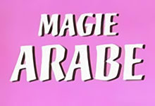 La magie arabe traditionnelle