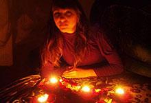 La magie rouge et comment pratiquer des rituels de séduction
