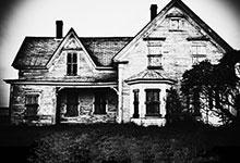 Comment savoir si votre maison est hantée par un fantôme ?
