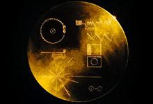 Les messages envoyés par la NASA