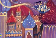 La magie des nuits d'Orient