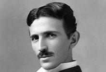 Le réseau électrique sans fil de Tesla