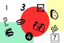 Exemples de chiffrages numérologiques