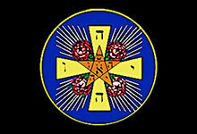L'Ordre Kabbalistique de la Rose † Croix