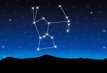 Orion dans la mythologie Égyptienne