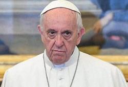 La lettre privée du pape et la lutte pour le pouvoir
