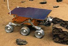 La sonde Pathfinder