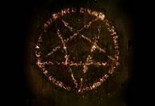 Le pentagramme magique