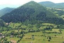 Les pyramides de Bosnie