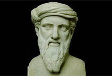 Les pythagoriciens