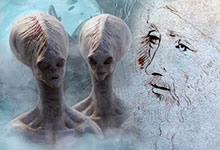 La Rencontre du IIIe type de Léonard de Vinci
