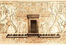 Les rites Egyptiens
