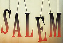 Accusations de sorcellerie à Salem