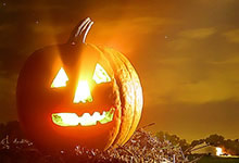 Samhain : l'origine d'Halloween