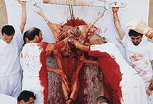 L'hématomancie : magie du sang