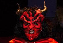 Les mouvances satanistes