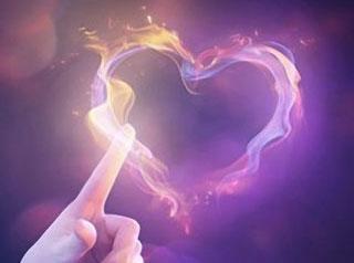 Secret des sorts d'amour