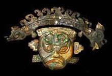 La tombe du seigneur de Sipan