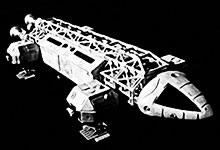 Le programme spatial Solar Warden