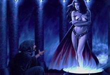 Les sorts de sexe de la magie noire