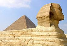 La technologie perdue de la construction des Pyramides d'Egypte