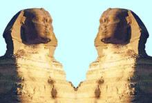 Le Sphinx jumeau
