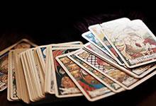 Les Secrets du Tarot