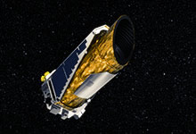 Le télescope Kepler