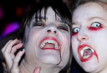 Le vampyrisme