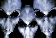 Les visites d'extraterrestres sur terre