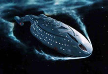 Les voyages intergalactiques