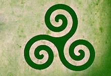 La Wicca celtique et Dame Nature