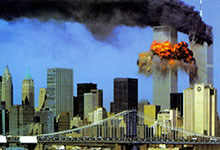 L'attentat du World Trade Center